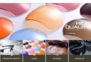 向揚光學股份有限公司 企業網站設計